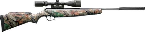 Luftgewehr Stoeger X20 Combo inkl. Zielfernrohr 3-9x40 camo