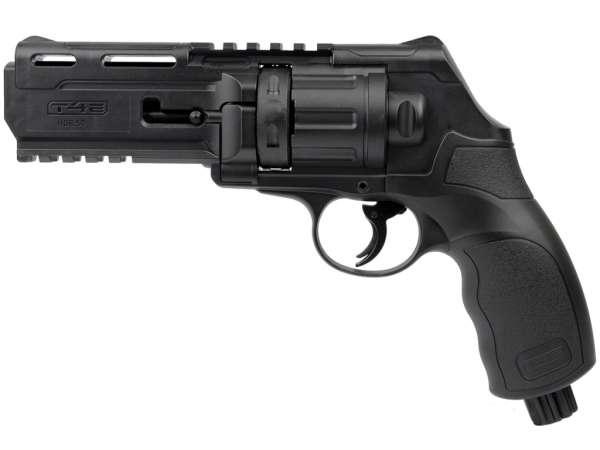 Umarex RAM T4E HDR 50 Revolver Schwarz