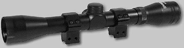 Lensolux Zielfernrohr 4x32