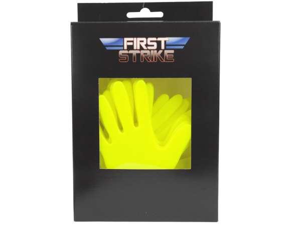 First Strike Funtargets: Abschießhände - 25 Stück