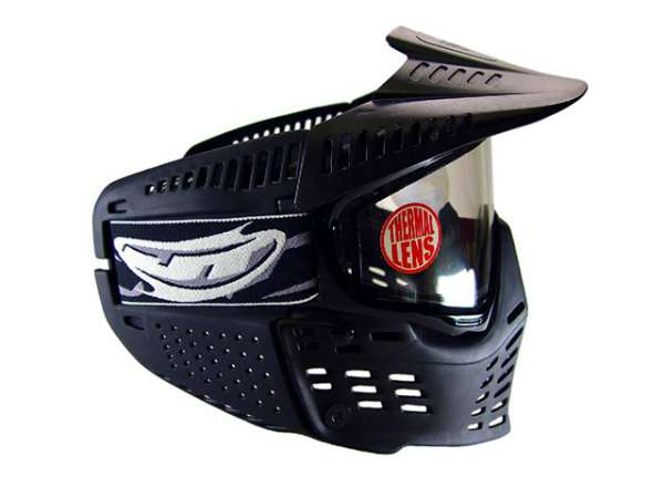 Paintball Maske JT Spectra Proshield