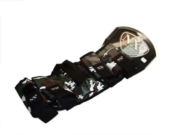 NXe Pak 4+1 Pod & Tank camo w. Body