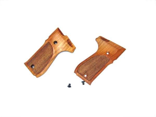 Holzgriffschalen CP 88