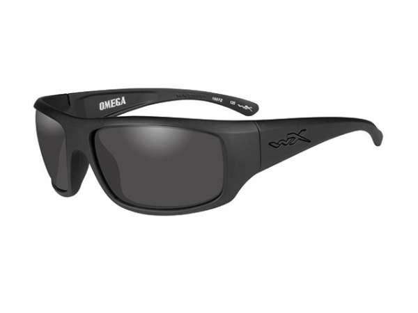 WileyX Omega R: matt schwarz
