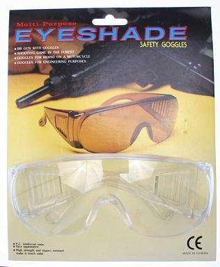 Softair Schutzbrille