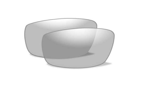 WileyX Sleek Ersatzgläser klar