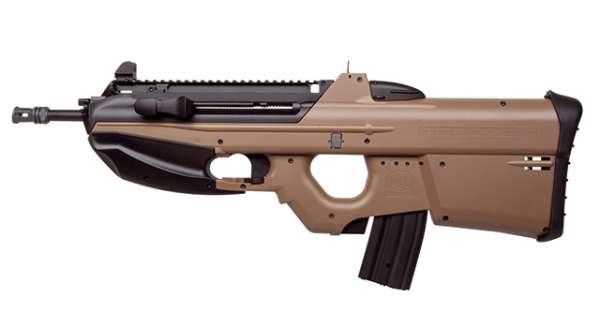 FN F2000 S-AEG Softair Gewehr, S-AEG,  Kal. 6mm BB, ab 18 Jahren 205238