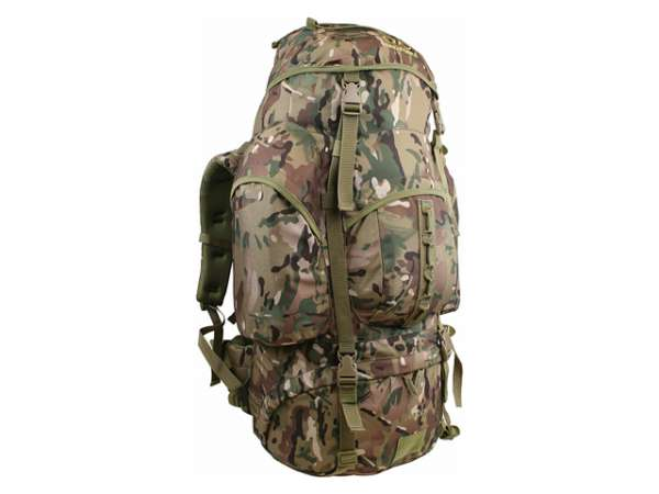 Rucksack New Forces