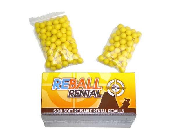 Reballs 500er Beutel
