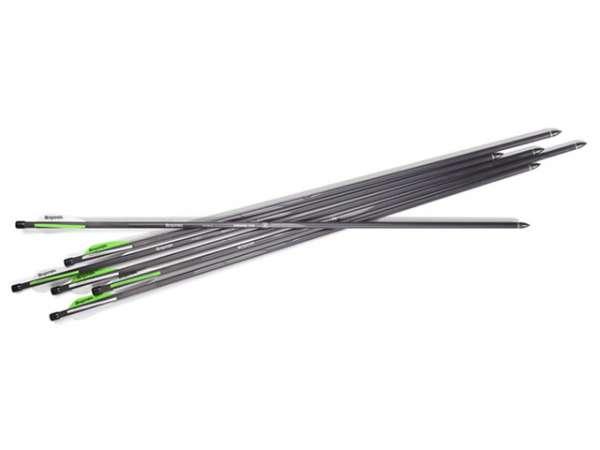 Crosman Airbow Carbonpfeile 6 Stk.