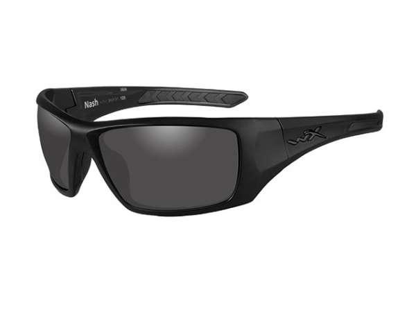 WileyX Nash R: matt schwarz