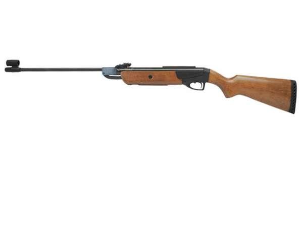 Luftgewehr Baikal Modell MP-512 Holzschaft zweiteilig Kal. 4,5mm