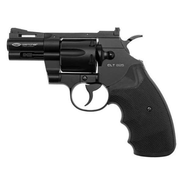 Gletcher CLT B25 CO2 Revolver 4,5mm BB