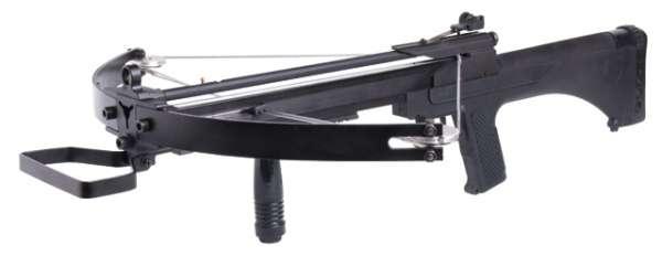 Kugelarmbrust CB525