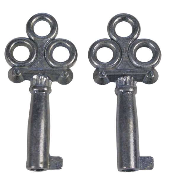 Handschellenschlüssel