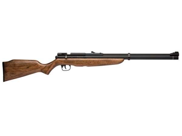 Pressluft Gewehr Crosman Modell Discovery PCP Holzschaft