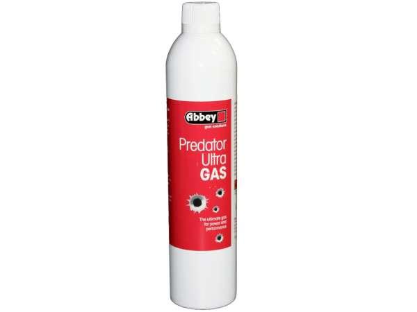 Abbey Predator Ultra Gas, 700ml, 204867