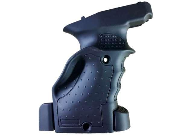 Formgriff Links für Luftpistole Zoraki HP01 schwarz