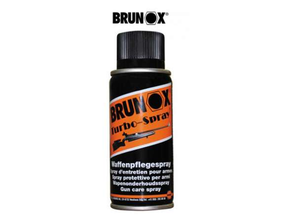 Brunox Turbospray 100 ml