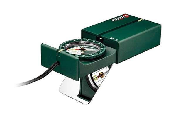 Recta-Kompass DP 2, 360 Grad-Einteilung