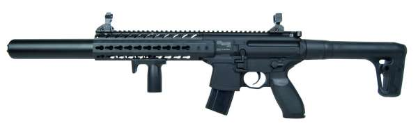 SIG SAUER MCX CO2 Luftgewehr 4,5 mm Diabolo