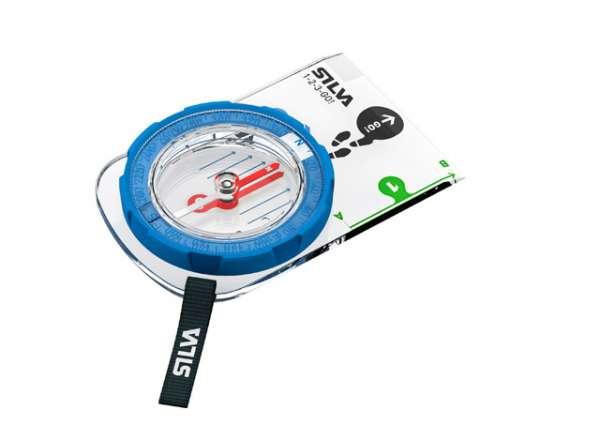 Silva Kompass 'Field' 1-2-3