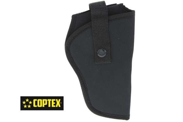 COPTEX Gürtelholster mittel