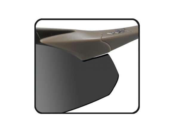 WileyX WX Vapor Ersatzgläser
