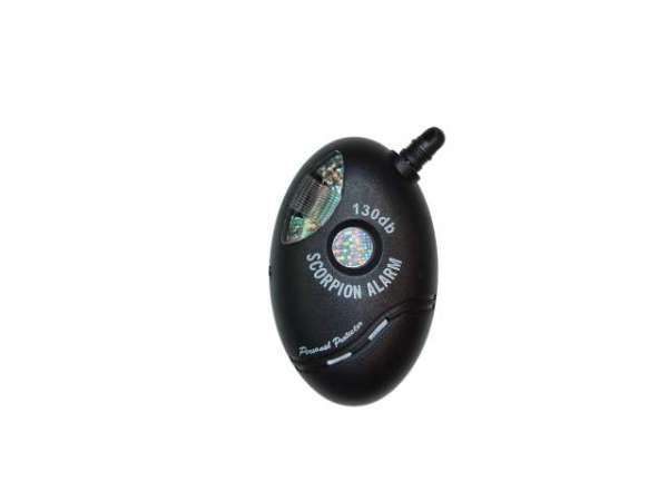 Scorpion Schrill Alarmgerät
