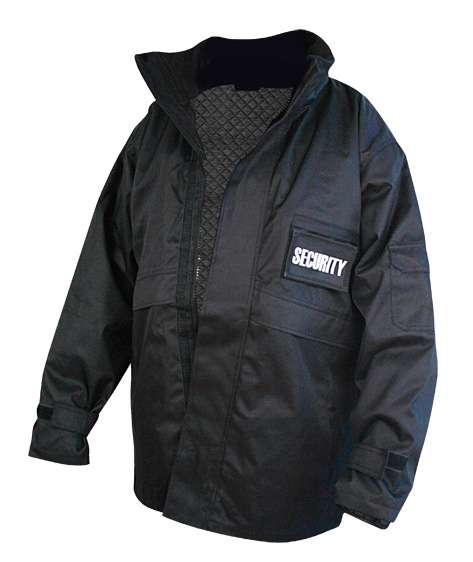 Security Parka Gr.S