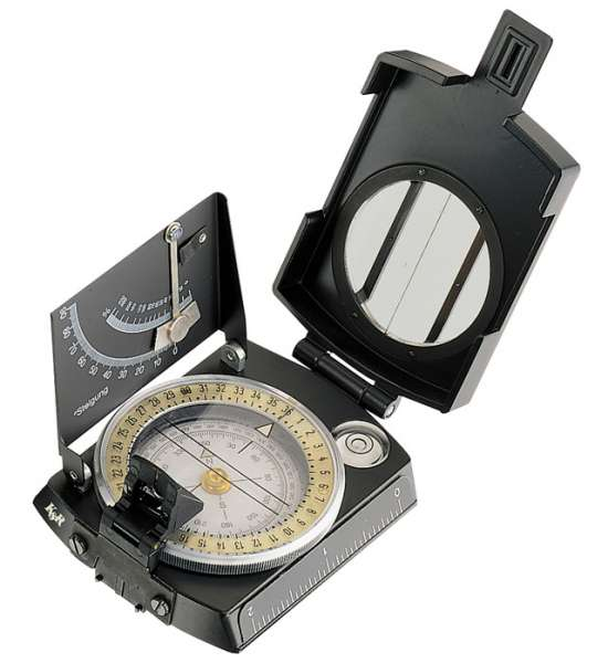 K&R Kompass 'Meridian Pro'