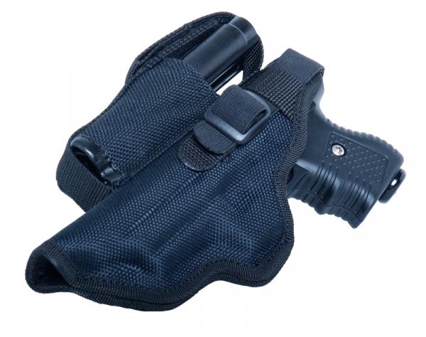 Gürtelholster für JPX Jet Protector (Linkshänder)