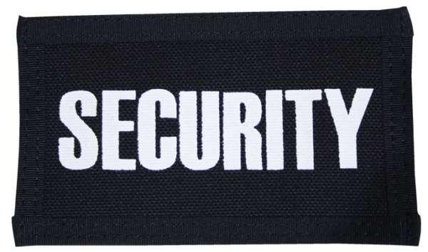 Securitypatch für Brust