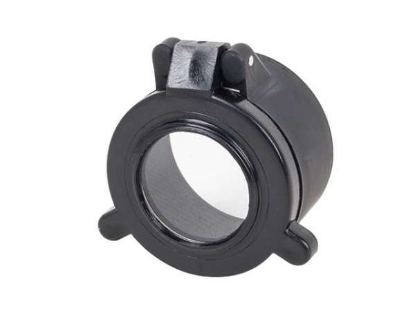Optik & Montage Blizzard Scope #4 Objektivschutzkap 38,1 - 40,38mm