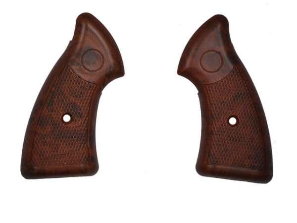 Griffschalen Zoraki R1 Holzoptik