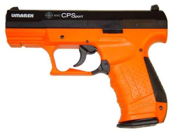 Umarex CPSport, Orange