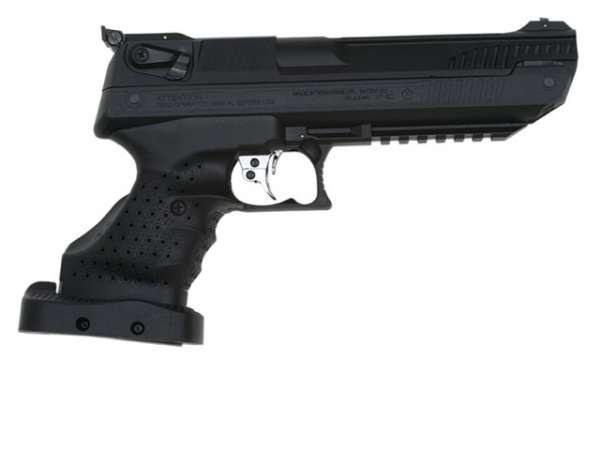 Luftpistole Zoraki HP01 mit Rechtsgriff Kal. 4,5 mm