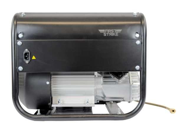 Frist Strike Pressluft Kompressor MAXI mit Auto STOP