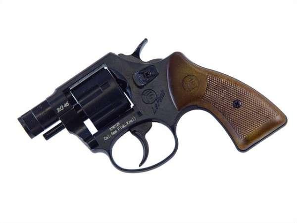 Röhm RG 46 / 6mm Revolver