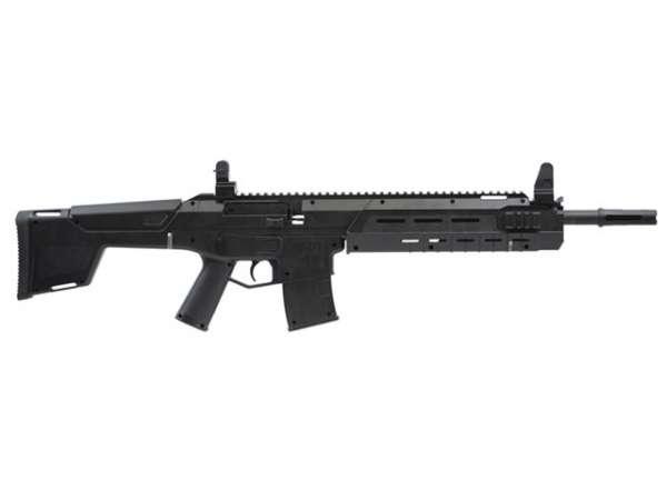 Pump-Luftgewehr Crosman Modell MK-177 schwarz