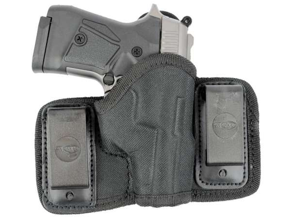 "FIRST STRIKE IWB Holster ""Cordura"" Passform Zoraki 914"