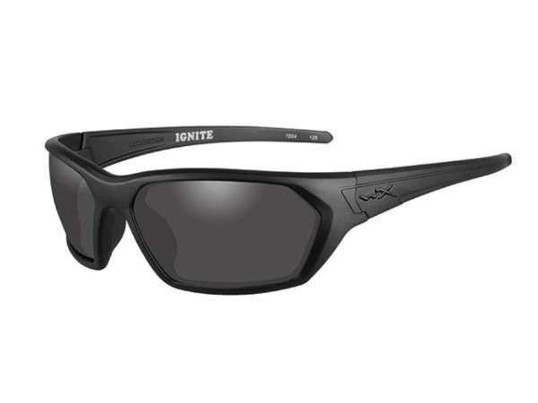 WileyX Ignite R: matt schwarz