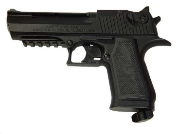 Magnum Research Baby Desert Eagle C02 Pistole