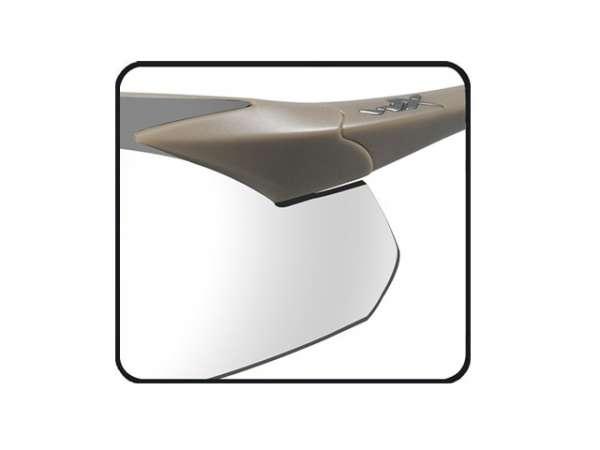 WileyX WX Vapor Ersatzgläser klar