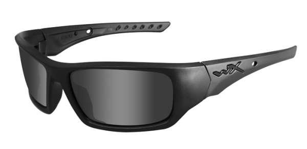 WileyX Arrow R: matt schwarz