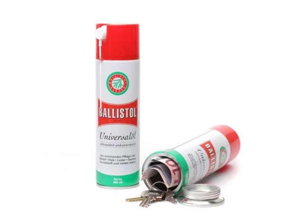 Dosensafe / Dosentresor Ballistol