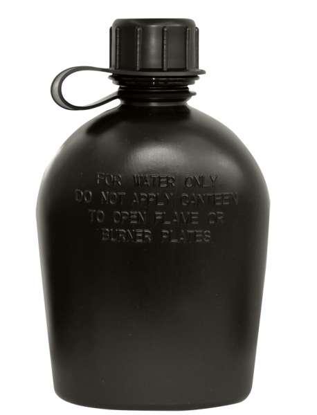US Feldflasche 1l