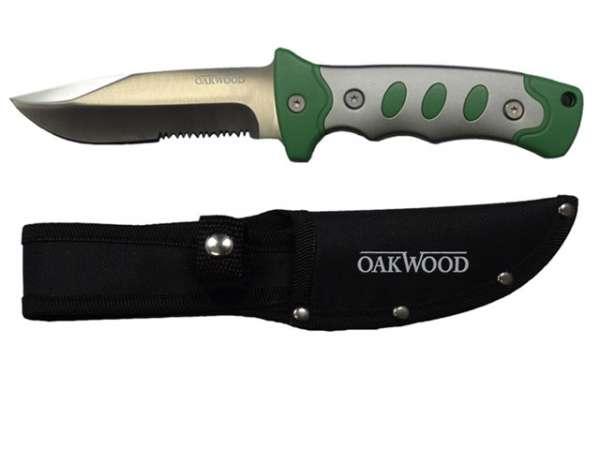 Fahrtenmesser Oakwood 10 cm