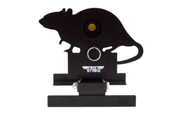 Klappfallscheibe Ratte, Zielscheibe, Field Target von First Strike