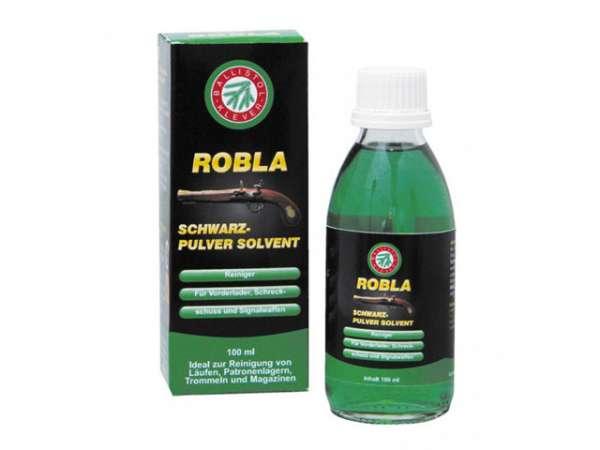 Ballistol Robla, Schwarzpulver Solvent